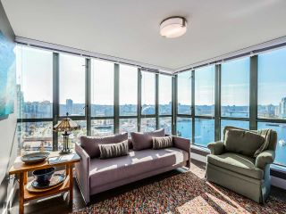 Photo 20: 1506 1088 QUEBEC STREET in Vancouver: Mount Pleasant VE Condo for sale (Vancouver East)  : MLS®# R2010726