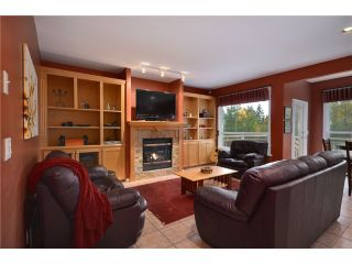 """Photo 6: 317 PARKSIDE Drive in Port Moody: Heritage Mountain House for sale in """"EAGLE VIEW"""" : MLS®# V920245"""