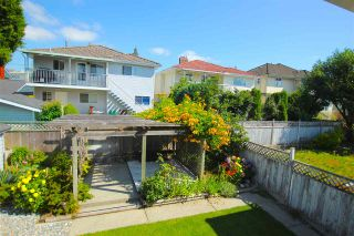 Photo 19: 4967 RUMBLE Street in Burnaby: Metrotown House for sale (Burnaby South)  : MLS®# R2096066