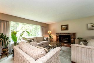 Photo 3: 2038 CASANO Drive in North Vancouver: Westlynn House for sale : MLS®# R2270711