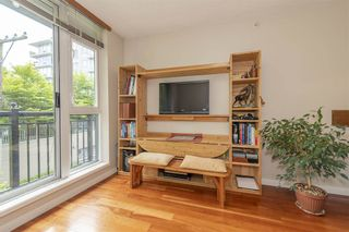 """Photo 9: 302 1650 W 7TH Avenue in Vancouver: Fairview VW Condo for sale in """"VIRTU"""" (Vancouver West)  : MLS®# R2591828"""
