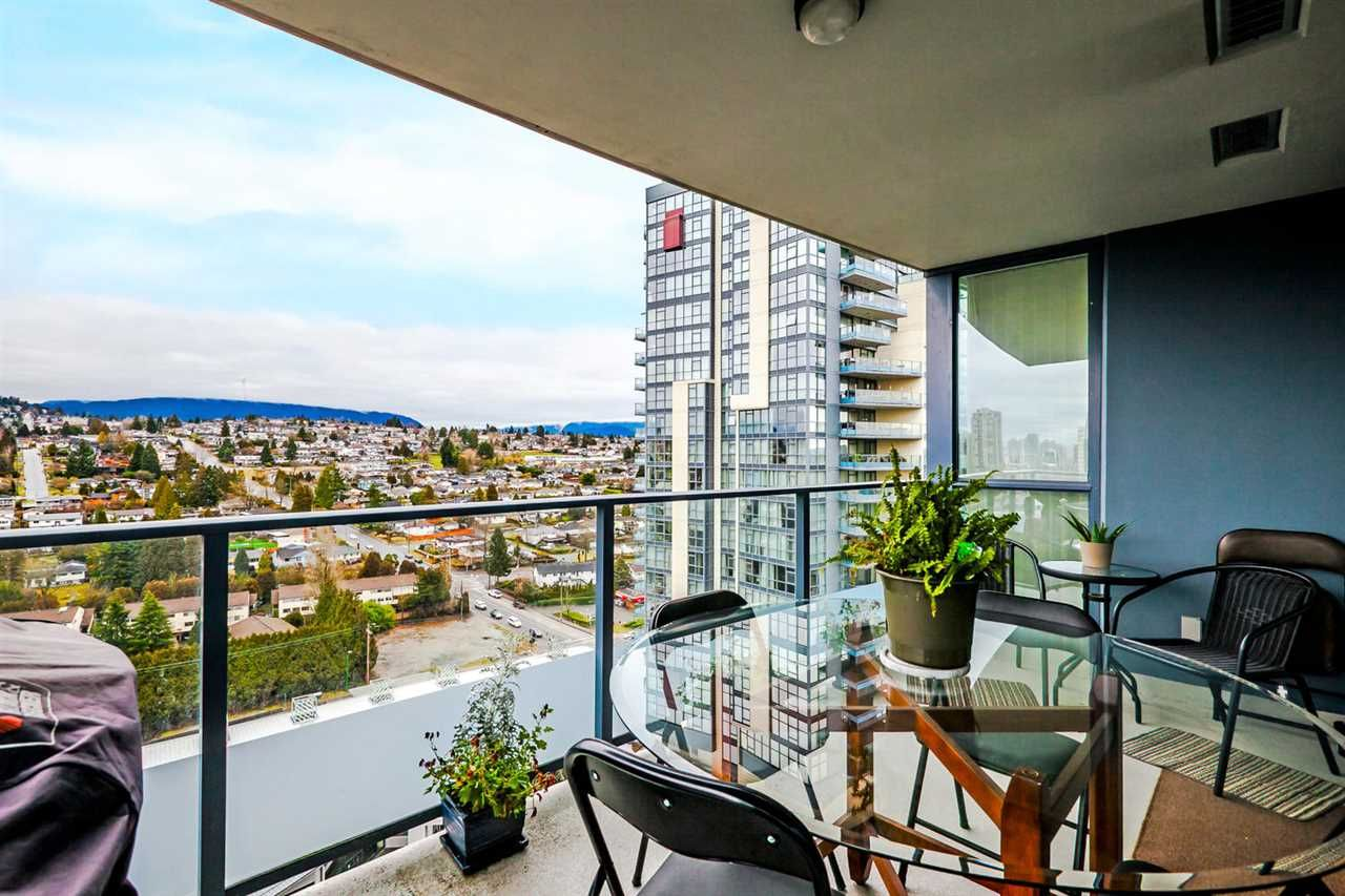 Photo 3: Photos: 2001 5611 GORING STREET in Burnaby: Central BN Condo for sale (Burnaby North)  : MLS®# R2028864