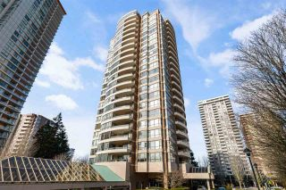 """Photo 2: 2004 5885 OLIVE Avenue in Burnaby: Metrotown Condo for sale in """"METROPOLITAN"""" (Burnaby South)  : MLS®# R2551804"""