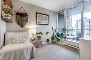 """Photo 24: 2509 660 NOOTKA Way in Port Moody: Port Moody Centre Condo for sale in """"NAHANNI"""" : MLS®# R2554249"""