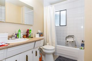 Photo 15: 4 1199 6TH Avenue in Hope: Hope Center Townhouse for sale : MLS®# R2543351