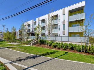Photo 1: 211 767 Tyee Rd in : VW Victoria West Condo for sale (Victoria West)  : MLS®# 870148