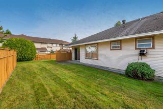 Photo 21: 35 20554 118 Avenue in Maple Ridge: Southwest Maple Ridge Townhouse for sale : MLS®# R2499069