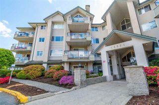 "Photo 2: 104 45520 KNIGHT Road in Chilliwack: Sardis West Vedder Rd Condo for sale in ""MORNINGSIDE"" (Sardis)  : MLS®# R2575751"