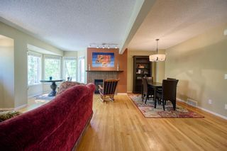 Photo 12: 5471 Patina Drive SW in Calgary: Patterson Row/Townhouse for sale : MLS®# A1126080
