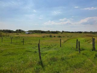 Photo 1: R-12 Two-51: Rural Minburn County Rural Land/Vacant Lot for sale : MLS®# E4237133