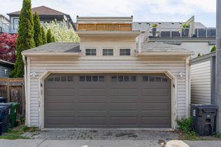Photo 29: 80 Winners Circle in Toronto: The Beaches House (3-Storey) for lease (Toronto E02)  : MLS®# E5243062