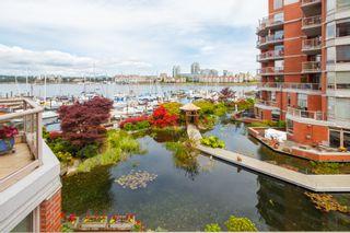Photo 21: 303 - 630 Montreal St in Victoria: Vi James Bay CON for sale ()  : MLS®# 841615
