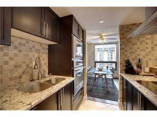 Photo 4: 1040 1304 15 Avenue SW in CALGARY: Connaught Condo for sale (Calgary)  : MLS®# C3543060