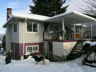 """Photo 3: 13910 114TH Ave in Surrey: Bolivar Heights House for sale in """"BOLIVAR HEIGHTS"""" (North Surrey)  : MLS®# F2626844"""