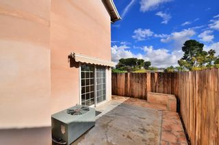 Photo 23: EL CAJON Townhouse for sale : 3 bedrooms : 572 HART DRIVE