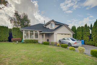 Photo 1: 31034 SIDONI Avenue in Abbotsford: Abbotsford West House for sale : MLS®# R2619617
