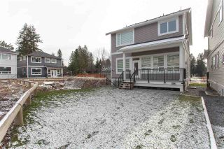 Photo 20: 23111 134 LOOP in Maple Ridge: Silver Valley House for sale : MLS®# R2397575