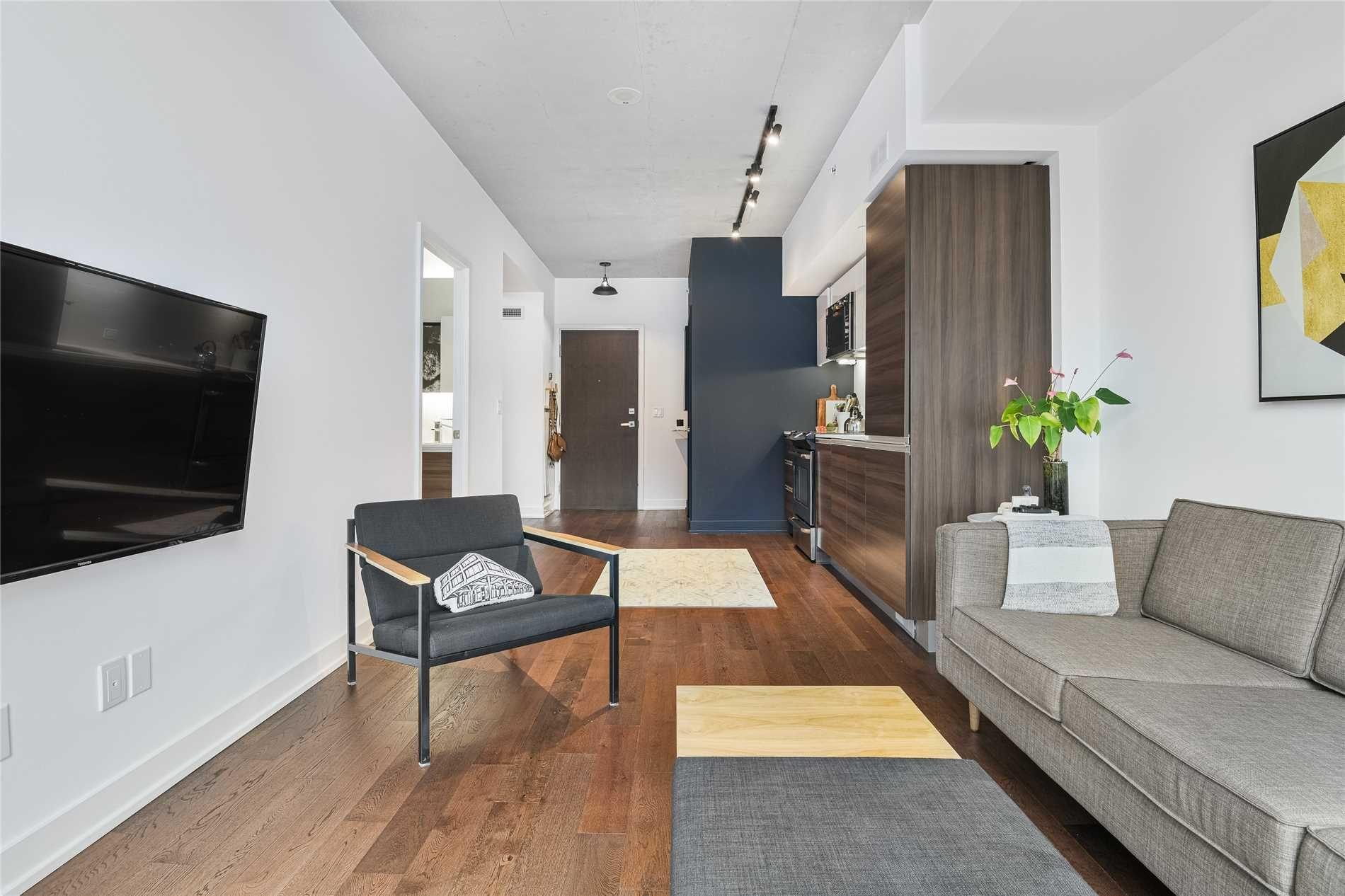 Photo 13: Photos: 910 1190 E Dundas Street in Toronto: South Riverdale Condo for sale (Toronto E01)  : MLS®# E4496416