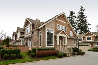 """Photo 2: 19 2453 163 Street in Surrey: Grandview Surrey Townhouse for sale in """"Azure West"""" (South Surrey White Rock)  : MLS®# R2334851"""