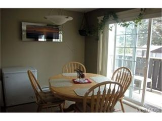 Photo 4:  in VICTORIA: La Langford Proper Row/Townhouse for sale (Langford)  : MLS®# 468807