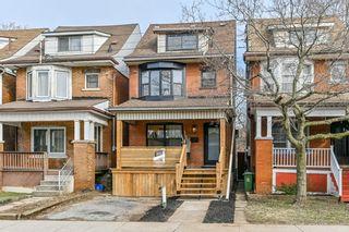 Photo 1: 140 North Grosvenor Avenue in Hamilton: House for sale