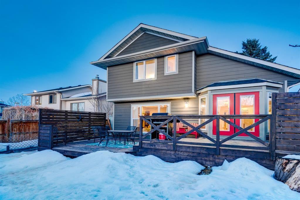 Photo 44: Photos: 47 Douglas Woods Way SE in Calgary: Douglasdale/Glen Detached for sale : MLS®# A1076729