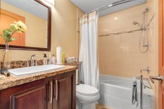 """Photo 14: 110 8258 207A Street in Langley: Willoughby Heights Condo for sale in """"Yorkson Creek"""" : MLS®# R2567046"""