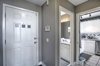Photo 3: 506 Patterson View SW in Calgary: Patterson Row/Townhouse for sale : MLS®# A1093572