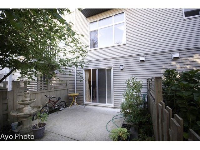 Photo 14: Photos: # 156 20033 70TH AV in Langley: Willoughby Heights Condo for sale : MLS®# F1423308
