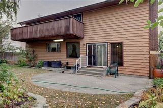 Photo 47: 543 WOODPARK Crescent SW in Calgary: Woodlands House for sale : MLS®# C4136852