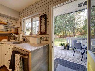 Photo 16: 8041 WILDWOOD Road in Halfmoon Bay: Halfmn Bay Secret Cv Redroofs 1/2 Duplex for sale (Sunshine Coast)  : MLS®# R2506771
