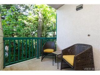 Photo 16: 119 290 Island Hwy in VICTORIA: VR View Royal Condo for sale (View Royal)  : MLS®# 729583
