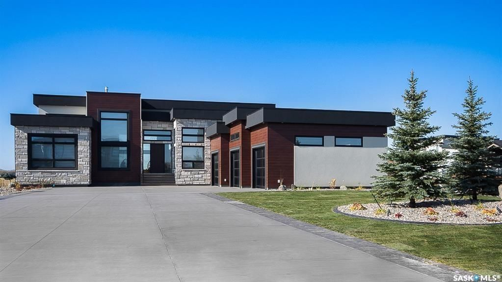 Main Photo: 200 Greenbryre Lane in Greenbryre: Residential for sale : MLS®# SK842853