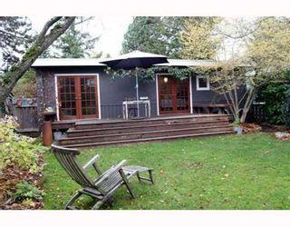 """Photo 10: 1722 BRAID Road in Tsawwassen: Beach Grove House for sale in """"Beach Grove"""" : MLS®# V797018"""