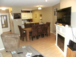 Photo 9: 107 11595 FRASER Street in Maple Ridge: East Central Condo for sale : MLS®# R2363900