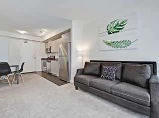 Photo 12: 306 450 8 Avenue SE in Calgary: Downtown East Village Apartment for sale : MLS®# A1095173