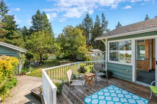 Photo 17: 4441/4445 Telegraph Rd in : Du Cowichan Bay House for sale (Duncan)  : MLS®# 857289