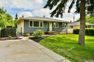 Photo 5: 118 Upland Drive in Regina: Uplands Residential for sale : MLS®# SK862938