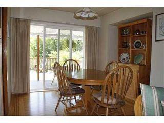 Photo 3: 6388 GRANT Street: Parkcrest Home for sale ()  : MLS®# V898321