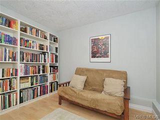 Photo 13: 1446 Pembroke St in VICTORIA: Vi Fernwood Row/Townhouse for sale (Victoria)  : MLS®# 635694