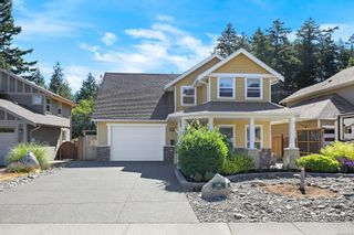 Main Photo: 346 Forester Ave in : CV Comox (Town of) House for sale (Comox Valley)  : MLS®# 883472