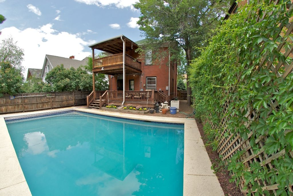Photo 14: Photos: 1149 Josephine Street in Denver: House for sale : MLS®# 892133