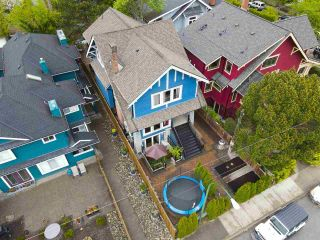 Photo 2: 3311 W 7TH Avenue in Vancouver: Kitsilano House for sale (Vancouver West)  : MLS®# R2575195