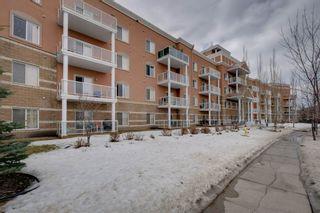 Photo 2: 330 263 MacEwan Road in Edmonton: Zone 55 Condo for sale : MLS®# E4233045