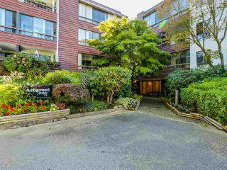 "Photo 1: 313 8760 NO 1 Road in Richmond: Boyd Park Condo for sale in ""APPLE GREENE"" : MLS®# R2004968"