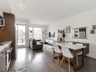Photo 7: 411 417 GREAT NORTHERN Way in Vancouver: Strathcona Condo for sale (Vancouver East)  : MLS®# R2599138
