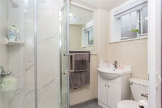 """Photo 16: 1371- 1377 MAPLE Street in Vancouver: Kitsilano House for sale in """"Maple Estates"""" (Vancouver West)  : MLS®# R2593142"""