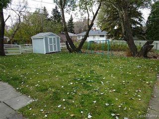 Photo 26: 14 OTTAWA Place in Regina: Churchill Downs Single Family Dwelling for sale (Regina Area 03)  : MLS®# 589785