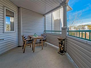 Photo 17: 302 30 SIERRA MORENA Mews SW in Calgary: Signal Hill Condo for sale : MLS®# C4062725