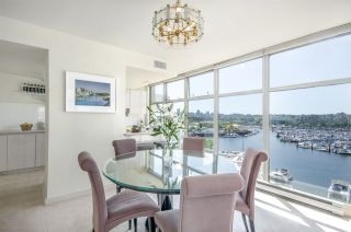 Photo 9: 709 990 BEACH AVENUE in Vancouver: Yaletown Condo for sale (Vancouver West)  : MLS®# R2187799